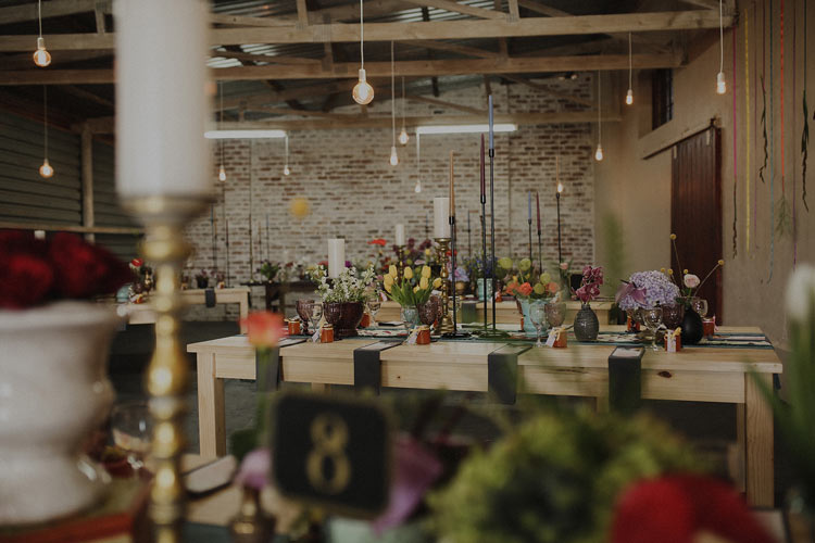 Wedding and Function Accommodation | Rustic Decorations | Wederom Function Venue