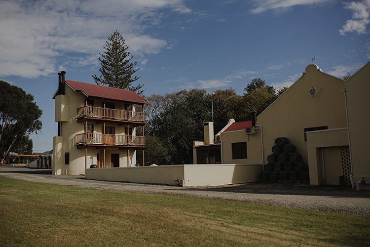 Accomodation Between The Vineyards | Robertson Countryside Escape | Wederom Wedding Venue