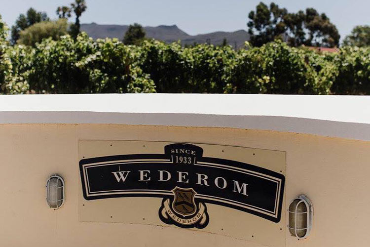 Meaning of our Name | Family Owned And Run | Wederom Boutique Winery