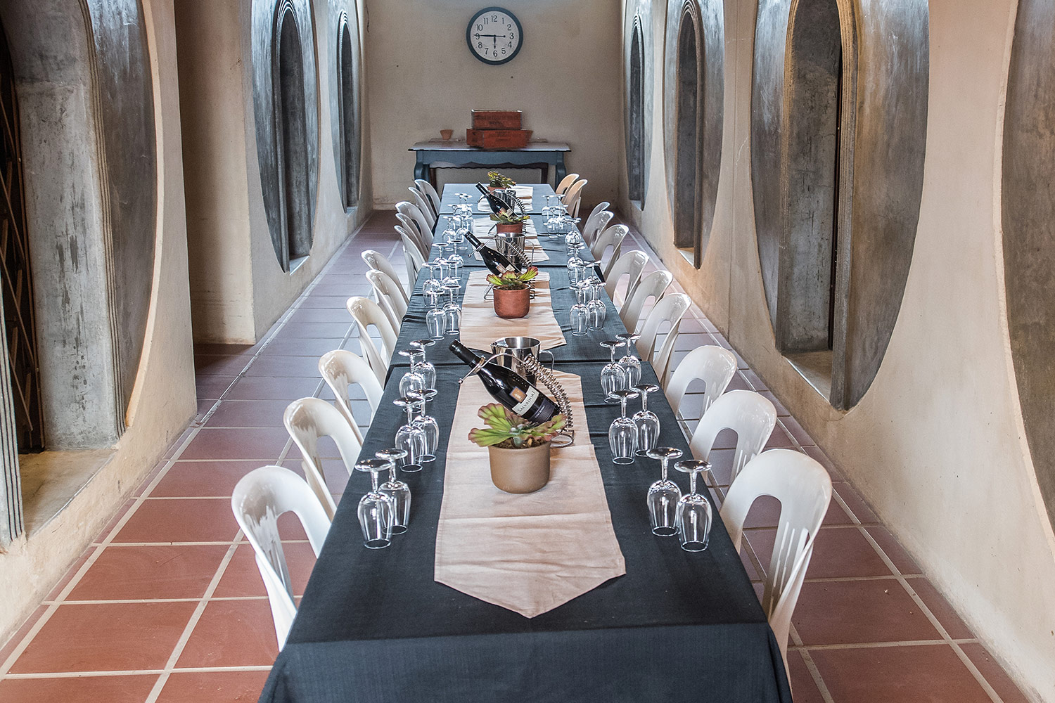 Wine Tasting Cellar Tours | Cellar Reserve Wines | Wederom Boutique Winery